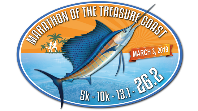Treasure Coast Marathon