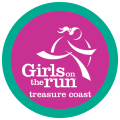 Girls on the Run of the Treasure Coast