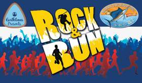 Marathon Rock and Run Schedule