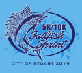 Sailfish Sprint 2019