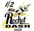 1/2 Mile Rocket Dash