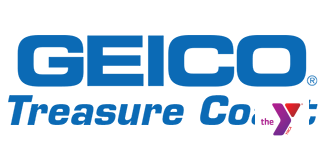 12 GEICO Treasure Coast Logo