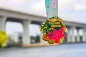 2019 Finisher Medals